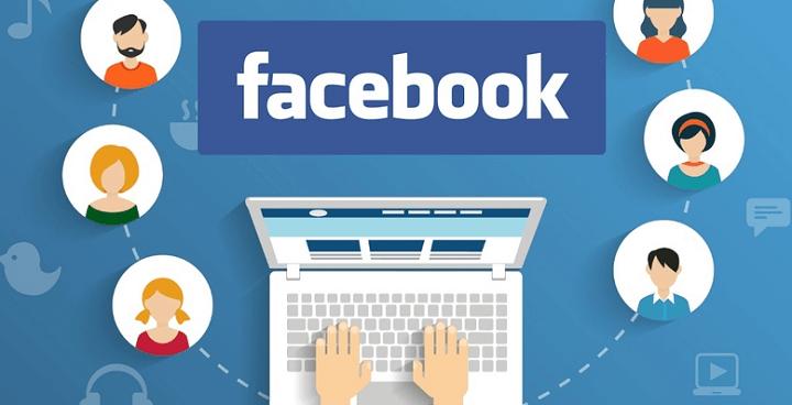 Facebook MKT