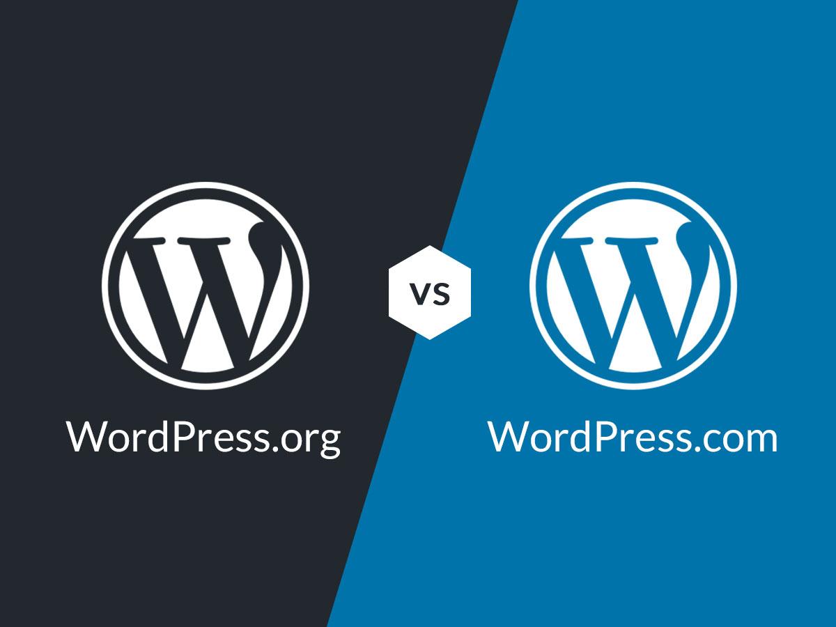 tìm hiểu về WordPress cho người mới